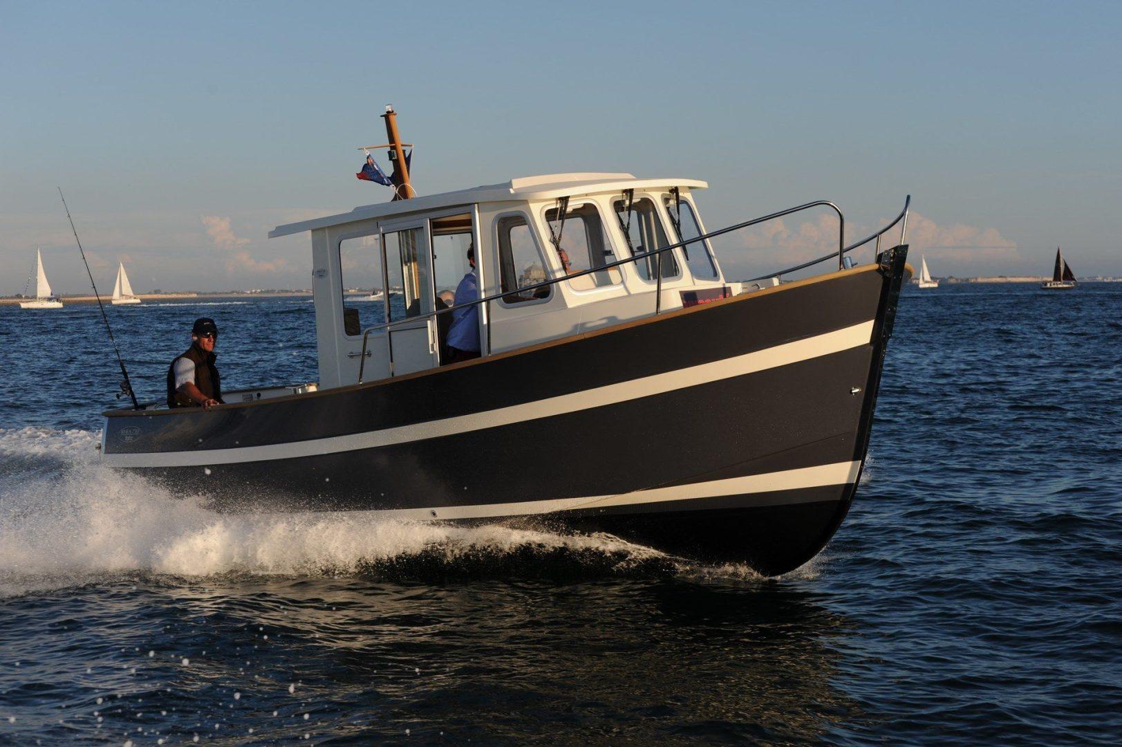 RHEA 730 FISHING