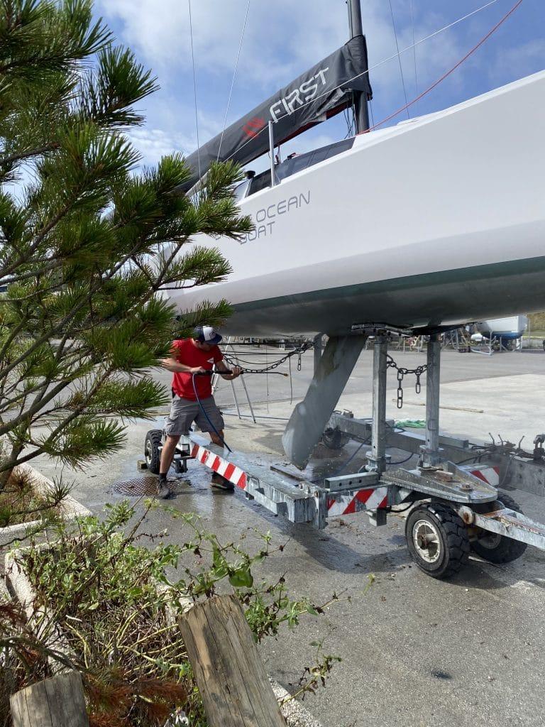 atelier brest ocean boat