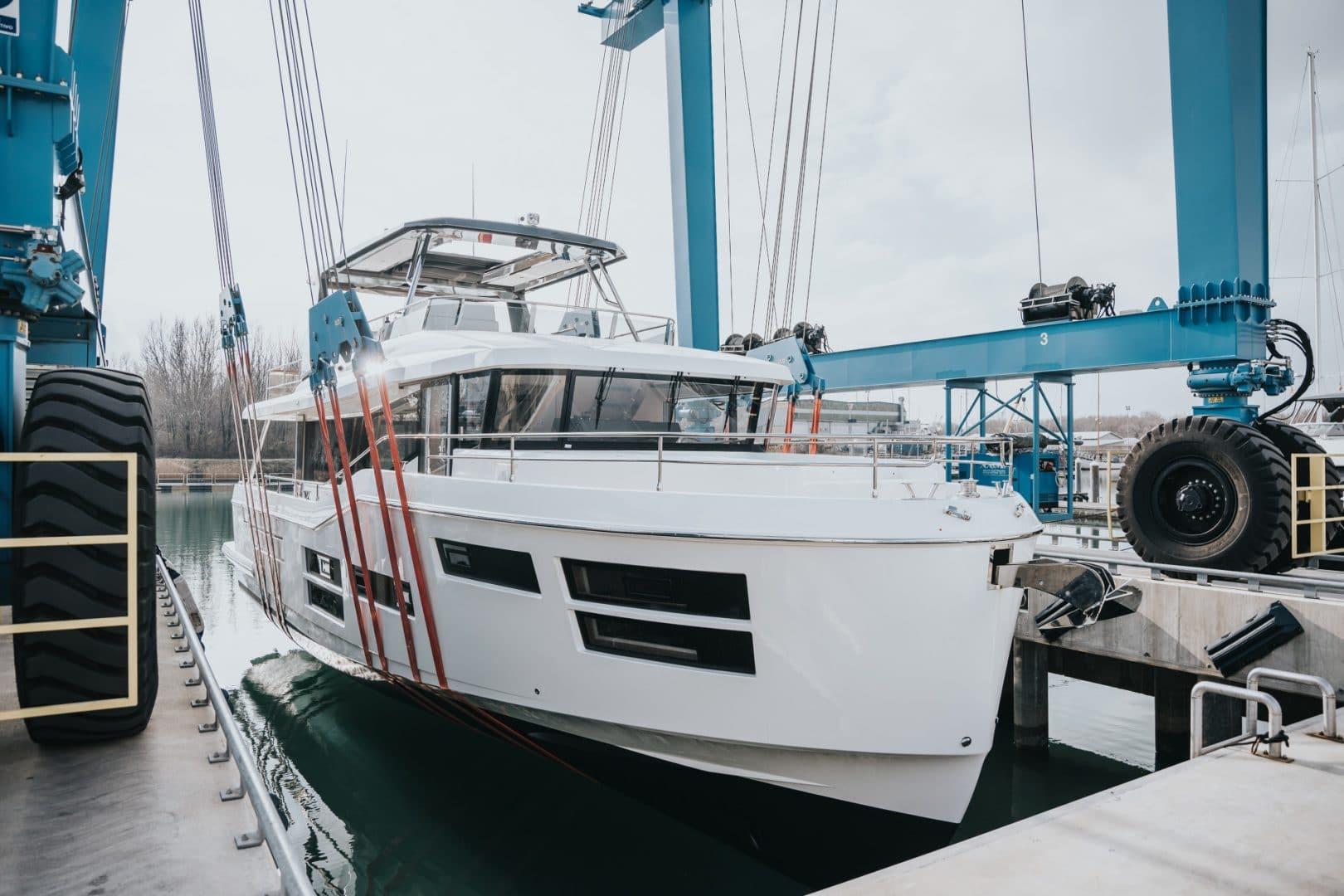Grand Trawler